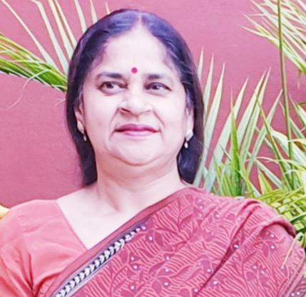 Ms Meera Malhotra